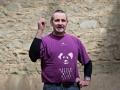 Dublin pork Butcher Ed Hick - Irish Pig Society Show - jennifer o'sullivan